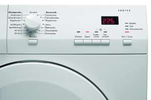 aeg trockner lavatherm 65280ac mit w rmepumpe im test trockner24. Black Bedroom Furniture Sets. Home Design Ideas