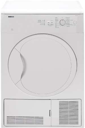 beko-kondenstrockner