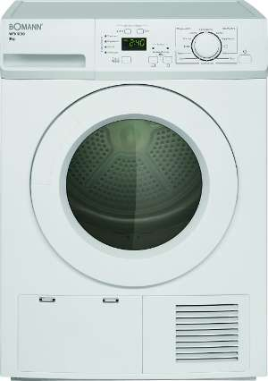 bomann-wtk-5020-kondenstrockner